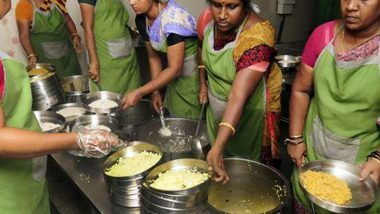 AIADMK Accuses DMK Men of Vandalising Amma Canteen in Chennai