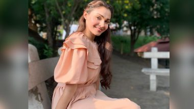 Andrea Jeremiah Tests COVID-19 Positive, Master Actress Had Taken A Week-long Break From Social Media