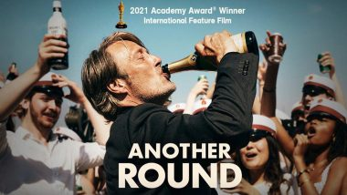 Another Round: Mads Mikkelsen's Oscar-Winning Film to Premiere on Amazon Prime Video From May 20!
