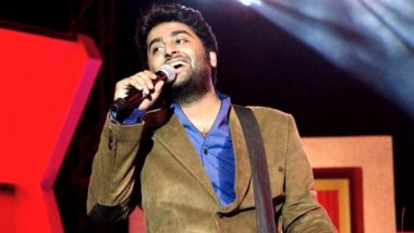 Arijit Singh's Mother Dies of COVID-19 Complications in Kolkata – Reports