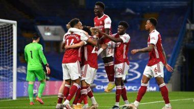 Premier League 2020-21: Emile Smith Rowe Scores Sole Goal As Arsenal Beat Chelsea 1–0