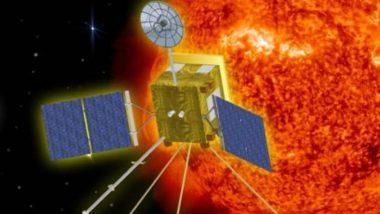 NASA-ESA Sun-Watching Spacecraft SoloHI Captures First Solar Eruption
