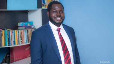 Who Is Ayeni Ekundayo? Inside With the Performance Marketing Expert That's Disrupting the Digital Marketing Services That Humanize Brands