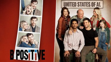 CBS Renews B Positive and United States of Al for Second Seasons Each