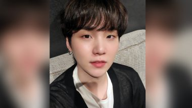 BTS Suga's Selfie Effortelessly Earns Over 1 Million Likes, Just Hours After Posting on Twitter! Viral Pic Melt the Hearts of K-Pop ARMY