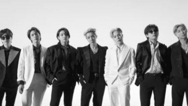 BTS Drops 'Butter' Single: Netizens Shares Their Excitement, Call The Music Video Awesome and Insanely Beautiful