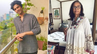 Babil Khan Pens an Emotional Note for Mother Sutapa Sikdar, Says 'My Only One, I'm Sorry for the Pain' (View Post)