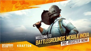 Battlegrounds Mobile India Pre-Registration Now Open, Here's How To Register the Battle Royale Game via Google Play Store