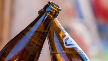 Britishers Urged to Drink 124 Pints of Beer to Help Crippling Beverage Industry For Making Up Loses Incurred Due of COVID-19 Restrictions
