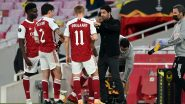 What's Next For Arsenal and Mikel Arteta As Season Reaches New Low Following European Exit?