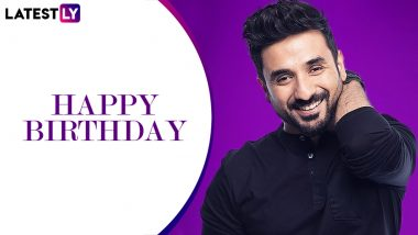 Vir Das Birthday Special: 10 Quotes by Actor-Comedian That Offer Insight Into His Views on Cinema, Humour and Life!