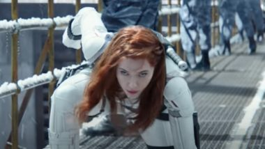 Scarlett Johansson Sues Disney Over the Release of Black Widow on Streaming Platform