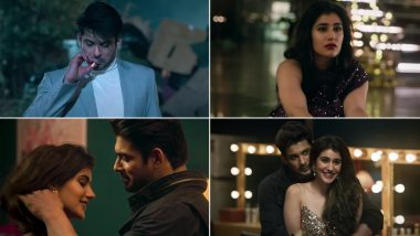 Broken But Beautiful 3 Teaser: Sidharth Shukla, Sonia Rathee Play Two Shattered Souls Who Find the True Meaning of Love in This Riveting ALTBalaji Series