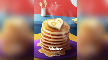 #ButterTomorrow Trends on Twitter as ARMY Cannot Wait for K-Pop BTS' New Single 'Butter' to Release Tomorrow on May 21