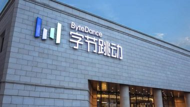 ByteDance Co-Founder Zhang Yiming To Step Down As CEO, Cites Lack Of Managerial Skills
