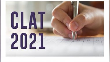 CLAT 2021: Law Entrance Exam To Be on July 23 Via Both Online And Offline Mode