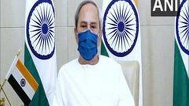 Odisha CM Naveen Patnaik Declares Working Journalists As 'Frontline COVID-19 Warriors'