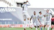 Juventus Beat Inter Milan 3-2 in Serie A 2020-21 Match, Cristiano Ronaldo Among Scorers