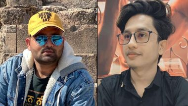 Business News | Yogesh Kushwaha, Purendra Kumar Sahu: Shared Passion Makes It Happen