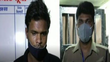 Madhya Pradesh: Man Arrested for Selling Empty Packets of COVID-19 Vaccine for Rs 2 Lakh in Indore