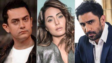 Aamir Khan, Hina Khan, Amit Sadh – 5 Celebrities Who Took a Break from Social Media in 2021