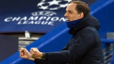 Thomas Tuchel Achieves Unique Feat After Leading Chelsea To UCL 2020-21 Final