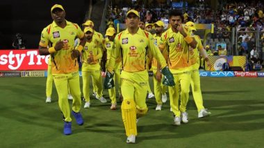 CSK Share Throwback Video of Top Moments in IPL 2021, Leave Fans Emotional