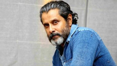 Chiyaan Vikram Donates 30 Lakh to the Tamil Nadu Chief Minister's COVID Relief Fund