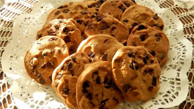 National Chocolate Chip Day 2021 in United States: Tasty, Mouth-Watering Chocolate Chip Cookies' Recipes To Satiate Your Cravings