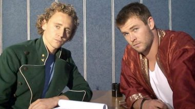 Thor Clocks 10 Years: From No-Names to Superstars, Chris Hemsworth Cherishes His Decade-Long 'Marvel' Journey With Tom Hiddleston
