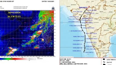 Cyclone Tauktae Death Toll Climbs to 45 in 12 Districts of Gujarat: Official