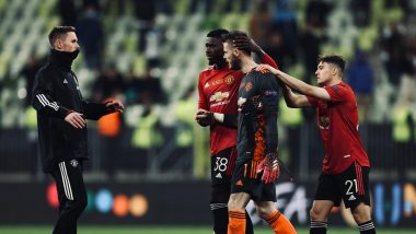 David de Gea Ignored Penalty Shoot-Out Instructions During Villarreal vs Manchester United, Europa League 2020-21 Finals