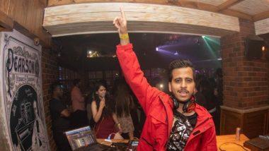 DJ Ankit Rohida Excels as a Distinguished Artist in India, Takes His Talent Across Borders