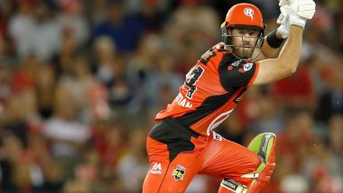 IPL 2021: Dan Christian Reportedly Reprimanded by Royal Challengers Bangalore for Breach of Contract