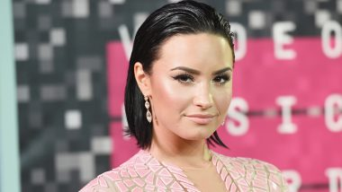 Demi Lovato: It's Never Too Late To Set a Boundary With the World