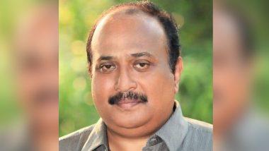 Dennis Joseph Dies at 63; Ace Malayalam Scriptwriter Was Known for His Works in Nirakkoottu and Rajavinte Makan