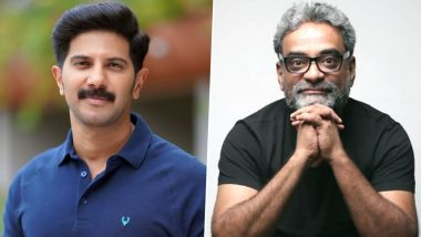 Dulquer Salmaan to Team Up With R Balki for a Psychological Thriller