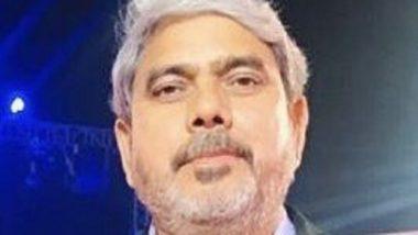 Journalist Subhash Mishra Dies of COVID-19, Rajnath Singh Expresses Condolence