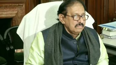 Biman Banerjee of TMC Elected Speaker of West Bengal Assembly for Third Time