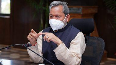 Uttarakhand Govt To Bear Responsibility of Kids Who Lost Their Parents to COVID-19 Under 'Mukhyamantri Vatsalya Yojana'