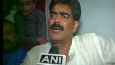 Mohammad Shahabuddin Dies, Former RJD MP Passes Away Due to COVID-19 at Hospital in Delhi