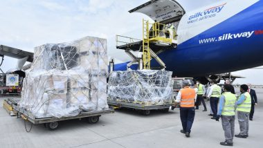 Emirates to Transport COVID-19 Relief Items of NGOs for Free from Dubai to India