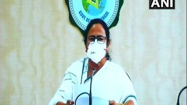 Mamata Banerjee Urges PM Narendra Modi for Tax Exemption on Medicines, Medical Equipment
