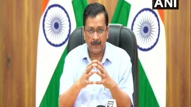 Free COVID-19 Vaccination Drive for All Media Houses in Delhi, Announces Arvind Kejriwal Govt