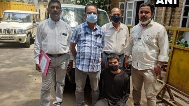 India News | Mumbai: 20-yr-old Drug Peddler Held, Drugs Worth over Rs 22 Lakh Seized