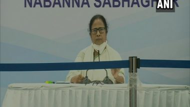 Eid Al-Fitr 2021: West Bengal CM Mamata Banerjee Caps Religious, Cultural Gatherings with 50 Attendees Ahead of Eid