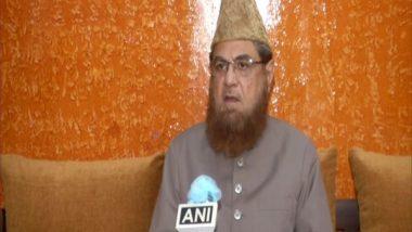 Eid-ul-Fitr 2021: Offer Eid Namaz at Homes, Says Fatehpuri Mosque Imam Dr Mufti Mohammad Mukarram