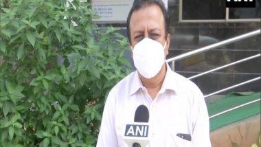 Karnataka Govt Ignores Expert Panel, Takes Political Decisions on COVID-19 Issues: Advisory Panel Member Dr HM Prasanna