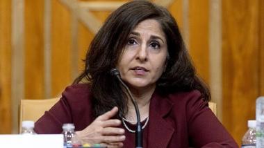 Indian-American Neera Tanden Appointed White House Senior Adviser to US President Joe Biden