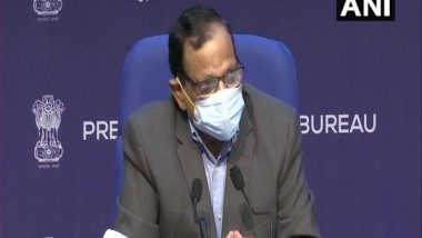 Covaxin Phase II and III Clinical Trials for 2–18 Age Group To Begin in 10–12 Days, Says Niti Aayog Member VK Paul
